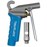 Tru-Flate Blowgun Kit, 40 cfm, Aluminum