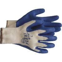 Boss 8426L Ergonomic Protective Gloves, L, Blue