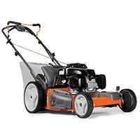 Poulan Pro HU700F Mower, 160 cc, 21 in W Cutting, Recoil Start