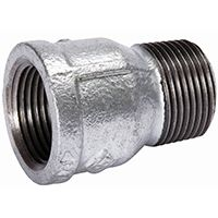 B & K 511-614 Pipe Extension Piece, 3/4 in, 3/4 in