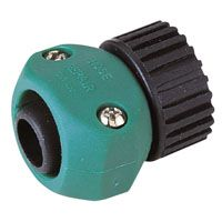 Landscapers Select Hose Coupling, 3/4 In, Female, Plastic