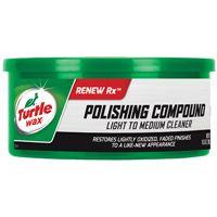 Turtle Wax T-241A Polishing Compound, 10.5 oz Spray Dispenser