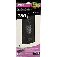 Gator 4019 Sanding Screen, 180-Grit, Extra Fine