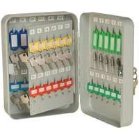 ProSource Key Box, 9.84 In W X 9.84 In D X 3-5/32 In H