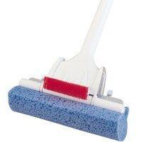 Quickie 058MB-4 Roller Mop, Cellulose Sponge Mop Head