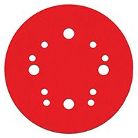 Diablo DCD050080H15G Random Orbit Sanding Disc, 80-Grit, Coarse Grade, Ceramic, 5 in Dia