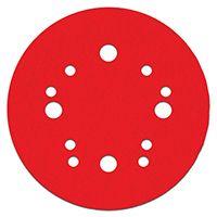 Diablo DCD050100H15G Random Orbit Sanding Disc, 100-Grit, Medium Grade, Ceramic, 5 in Dia