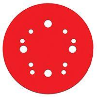 Diablo DCD050220H15G Random Orbit Sanding Disc, 220-Grit, Ultra Fine Grade, Ceramic, 5 in Dia