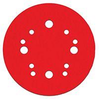 Diablo DCD050100H50G Random Orbit Sanding Disc, 100-Grit, Medium Grade, Ceramic, 5 in Dia