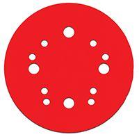 Diablo DCD050120H50G Random Orbit Sanding Disc, 120-Grit, Fine Grade, Ceramic, 5 in Dia