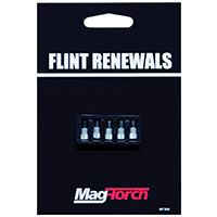 Mag-Torch MT 100 C Flint Renewal, For Use With Spark Lighter