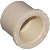 GENOVA 500 Series 50275 Pipe Bushing, 3/4 x 1/2 in Spigot x Slip
