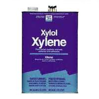 Klean Strip QXY24 Xylene Thinner, 1 qt Can