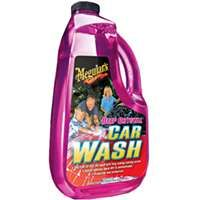 Meguiar's G10464 Car Wash, 64 oz