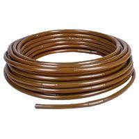 Rain Bird ET63-1005 Emitter Tubing, 1/2 in OD, 100 ft L, 70 psi