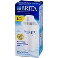 Brita 35501 Pitcher Replacement Filter