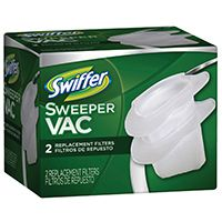 Swiffer 06174 Vacuum Cleaner Filter