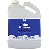 Klean Strip GKPT94400 Paint Thinner, 1 gal Can
