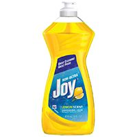 Joy 21737 Non-Concentrated, Non-Ultra Dishwashing Liquid, 12.6 oz