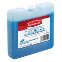 Rubbermaid 1034TL220 Ice Substitute