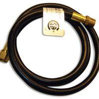 Mr. Heater F271163-60 Hose Assembly, Brass