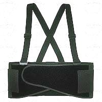 CLC 5000X Back Support Belt, XL, 46 to 56 in Fits to Waist