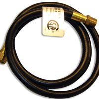 Mr. Heater F271163-30 Hose Assembly, Brass, For Most BBQ Propane Grills