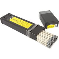 Forney 31205 All-Purpose Stick Electrode, 14 in L, 1/8 in Dia Box