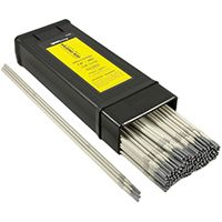 Forney 31210 All-Purpose Stick Electrode, 14 in L, 1/8 in Dia Box
