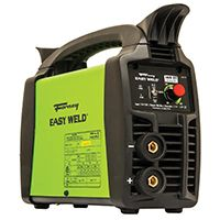 Forney Easy Weld 298 Stick Machine, 120 V Input, 90 A Input, 5/16 in