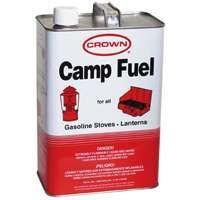 CROWN CFM41 Camp Fuel, 1 gal Can