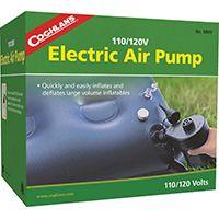 COGHLAN'S 0809 Electric Air Pump