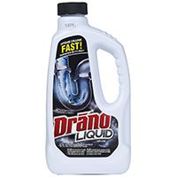 Drano 116 Clog Remover, 32 oz Bottle
