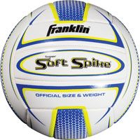 Franklin Sports 5487 Volley Ball