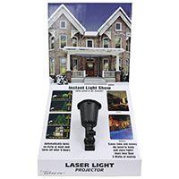 Prime Laser Light Display