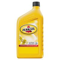 Pennzoil 550022807 Motor Oil Amber, 1 qt Bottle