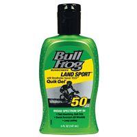 Bullfrog 31653-600-DM06 Sunscreen Spray, 50 SPF, 5 oz