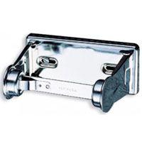 North American Paper R200XC Single Roll Tissue Dispenser
