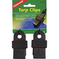 Coghlan'S 1014 Tarp Clip, 240 lb, Plastic