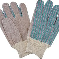Diamondback Gloves, One Size Fits All, Cotton