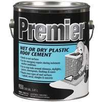 Henry PR350042 Plastic Roof Cement, 0.9 gal Cartridge