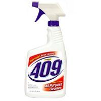 Clorox 00889 Anti-Bacterial, Multi-Surface All-Purpose Cleaner, Clear, 32 oz Spray Bottle