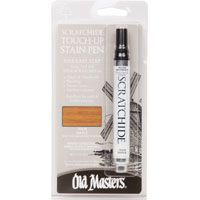Old Masters SCRATCHIDE 10070 Touch-Up Pen, Maple, 0.5 oz