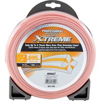 Arnold Xtreme Professional WLX-195 Trimmer Line, 0.095 in Dia, Monofilament