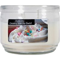 Candle-Lite 1879553 Scented Candle, Ivory
