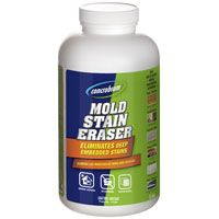 Concrobium 029-665 Concentrated Mold Stain Eraser, 22.9 oz Bottle