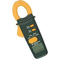 Greenlee CM-330 Clamp Meter, Battery, LCD Display, 2000 Count