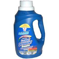LA's Totally Awesome 234 Oxygen Laundry Detergent, 64 oz