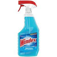 Windex 70195/70343 Glass Cleaner, 23 oz Bottle