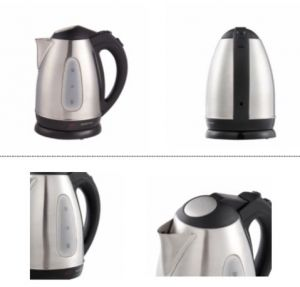 Electric Tea Kettle SS